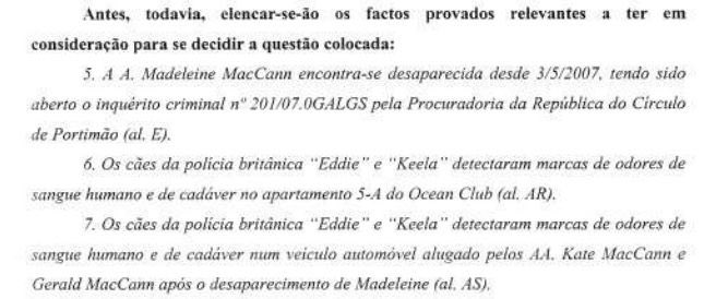 Recurso de Revista :  Translations of Supreme Court written verdict will be added in the coming days.  C4C7DZhWIAAZBzq