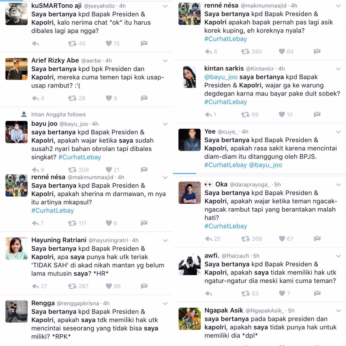 Edward Suhadi On Twitter The Best Of Semua Bakat Jadi Korek Kuping Nyala Copywriter Https Tco Guskmdudsc