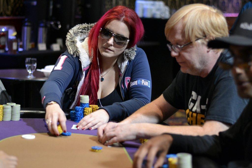 Edgewater casino poker twitter best casino in sofia bulgaria