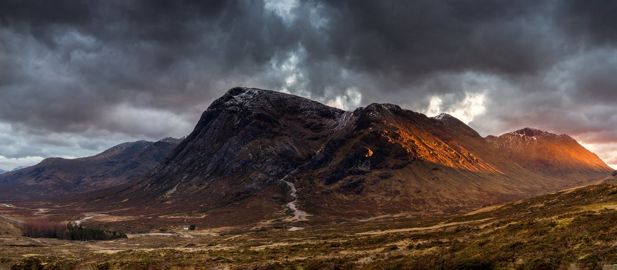And finally, @lensdistrict gets on the shortlist with this stunner of Devil's Staircase #WexMondays https://t.co/QOgLJm8KMa