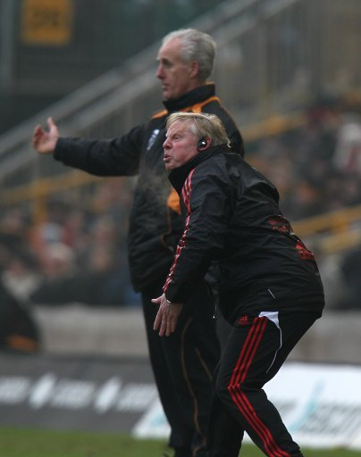Happy Birthday to Ipswich Town boss Mick McCarthy and Crystal Palace assistant Sammy Lee!