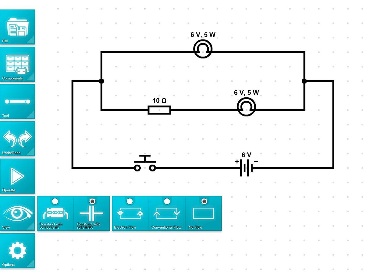 Online Circuit Builder - Wiring Diagrams •