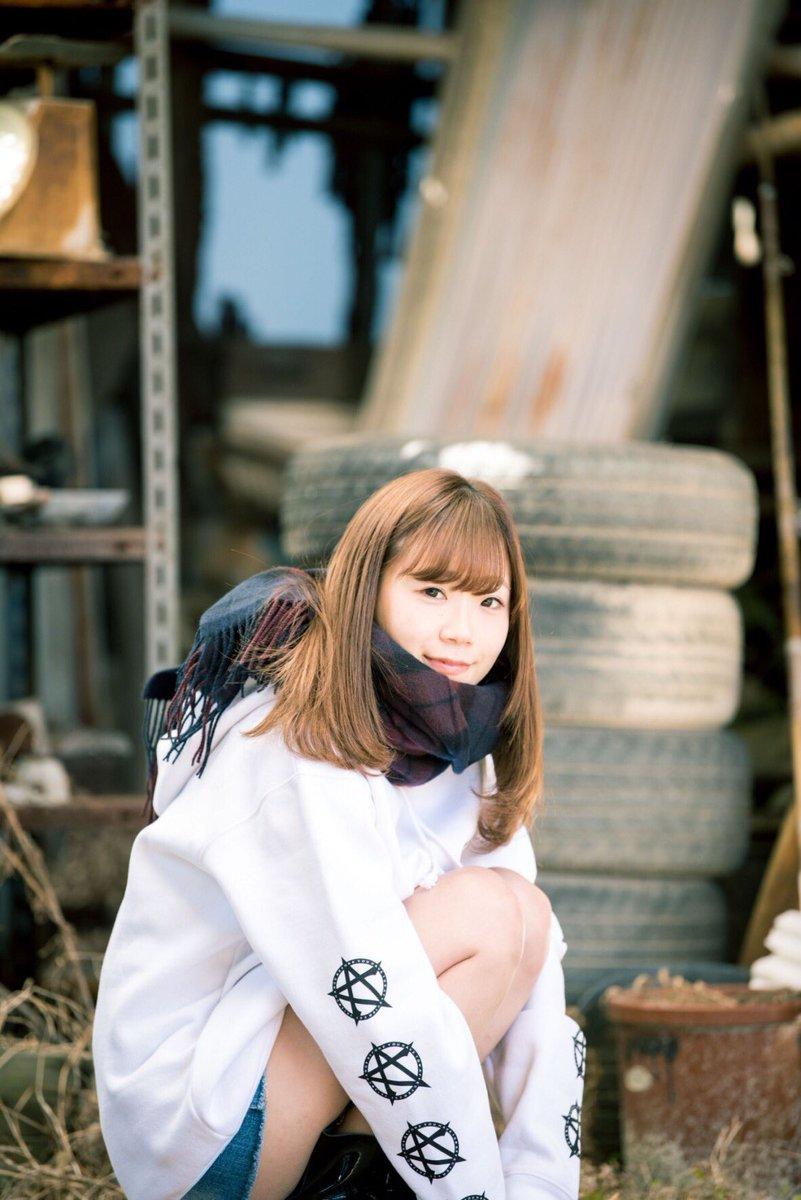 AFFECTER×PassCode  phot by ヤオタケシ