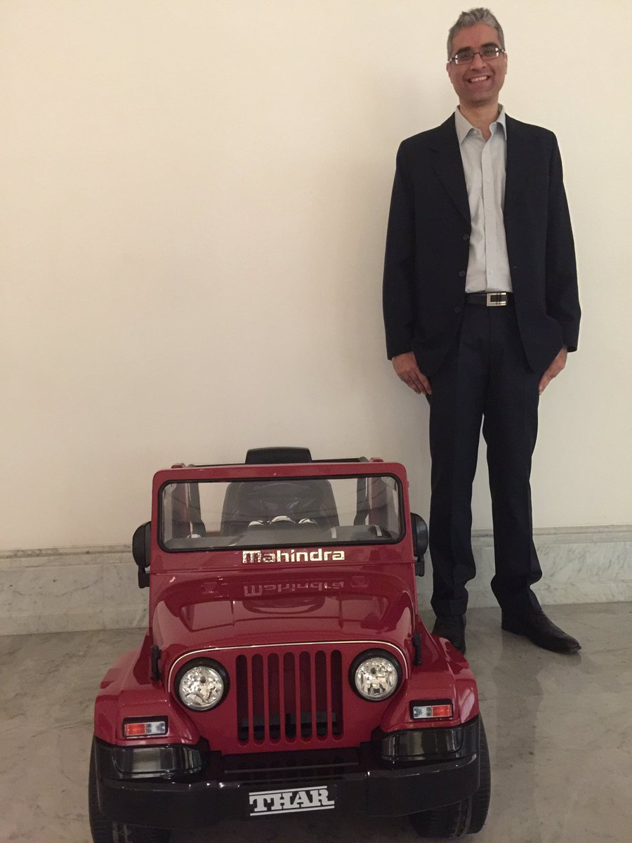 anand mahindra on Twitter: