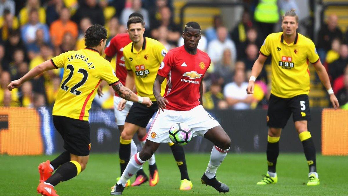 Watford vs MU: Không có chỗ cho sai lầm - hinh anh 1