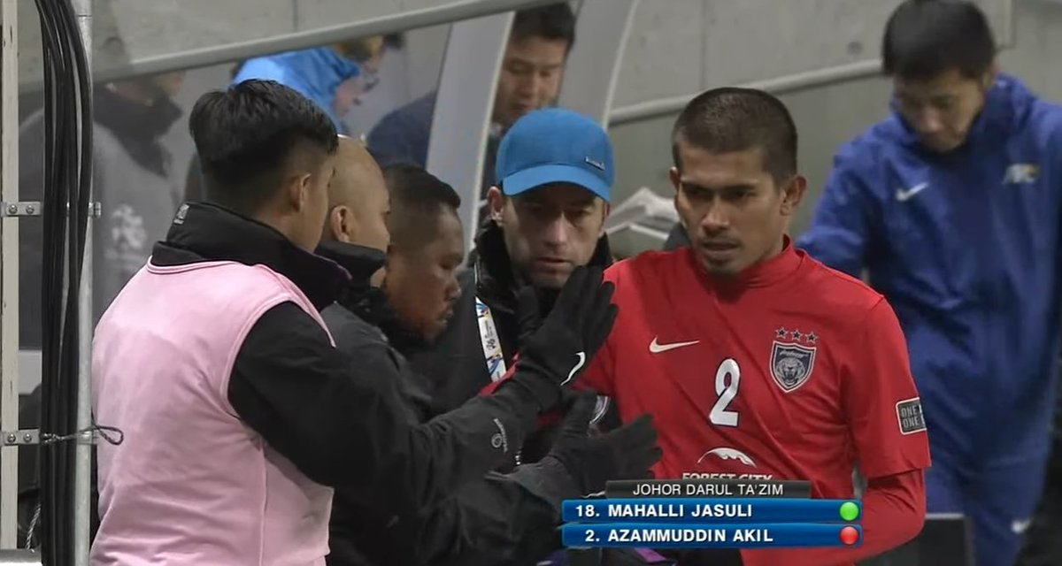AFCチャンピオンズリーグ日本 on...