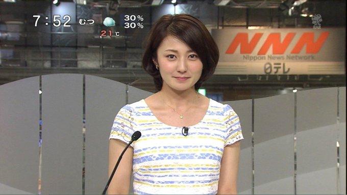 日テレの久野静香アナが肉の日(2月9日)に結婚を発表!ネット ...