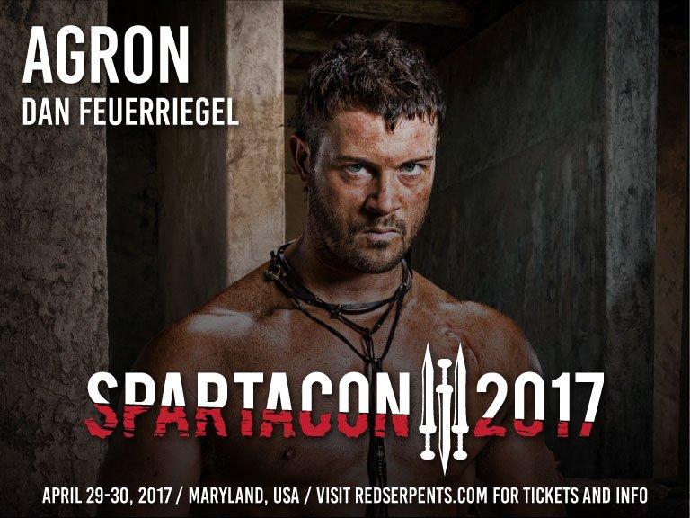 Spartacon 3