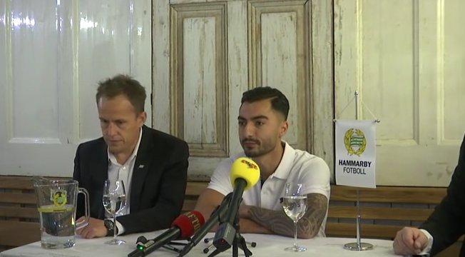 Hamad presenterad för Hammarby – följ presskonferensen här http://www.expressen.se/tv/sport/live/live-tv-hammarby-fotboll-haller-presskonferens/…
