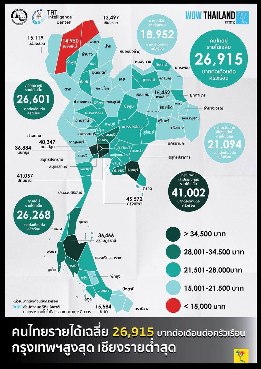Bangkok post infographic showing minimum wages around thailand re bangkok post infographic showing minimum wages around thailand publicscrutiny Choice Image