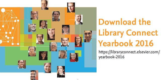 1 year of content in 1 complete download: #researchmetrics #infolit #librarian #textmining #researchdata   http:// bit.ly/2khLr9S  &nbsp;   <br>http://pic.twitter.com/9iFeySuCS3