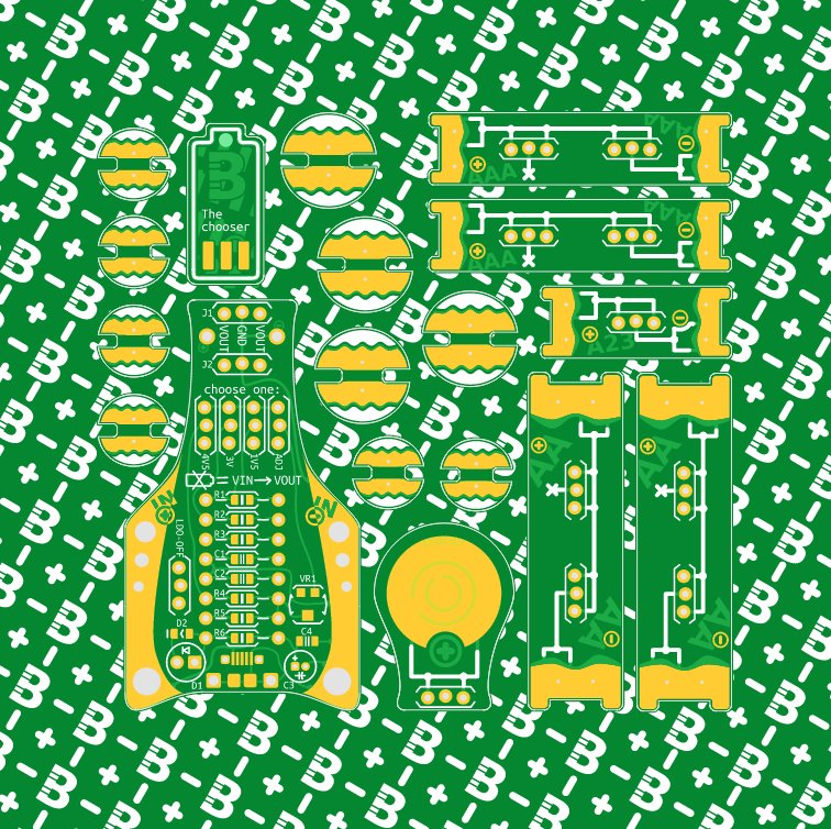 Another £1.7K order from @FarnellNews for #BoldportClub Project #12 'Juice' components ;)