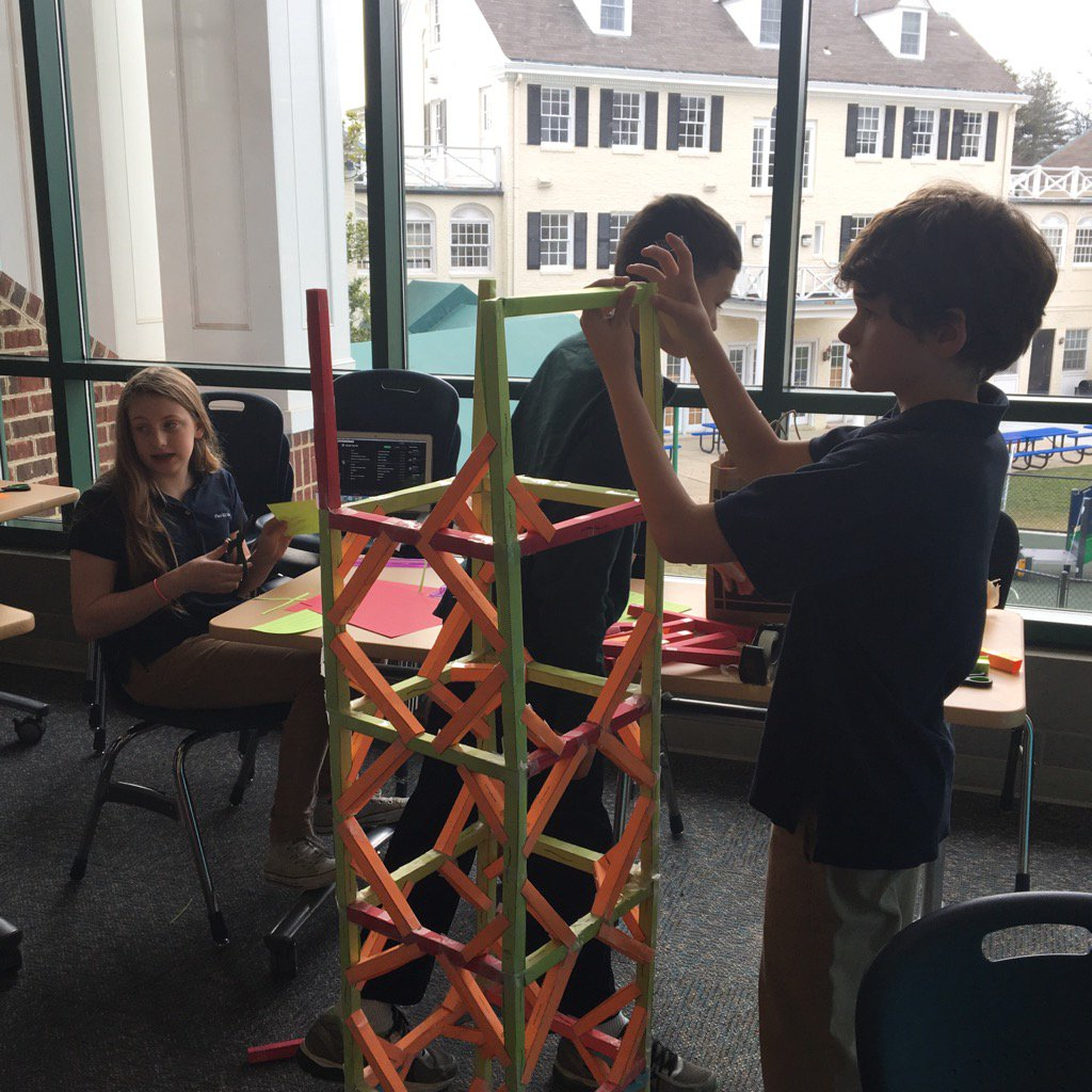 Up go the coaster structures #myflinthill https://t.co/oFxjeLjdLl