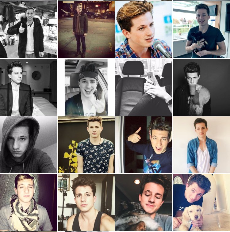 My bae  @charlieputh #CharliePuth #Puthinator <br>http://pic.twitter.com/lRYJqe1hho