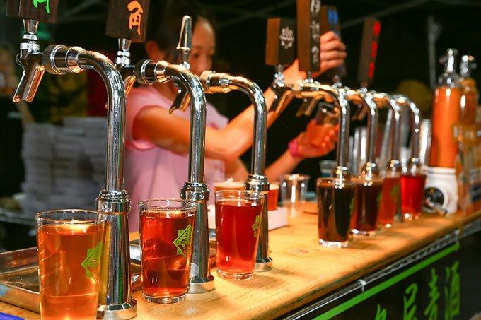 「けやきひろば 春のビール祭り」さいたま新都心で開催 - 国内外のクラフトビール400種が集結 fa…