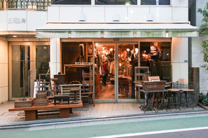 東京の古着屋巡り - 原宿や下北沢、中目黒、代官山でヴィンテージやアメカジ、ヨーロッパ古着に出会う …
