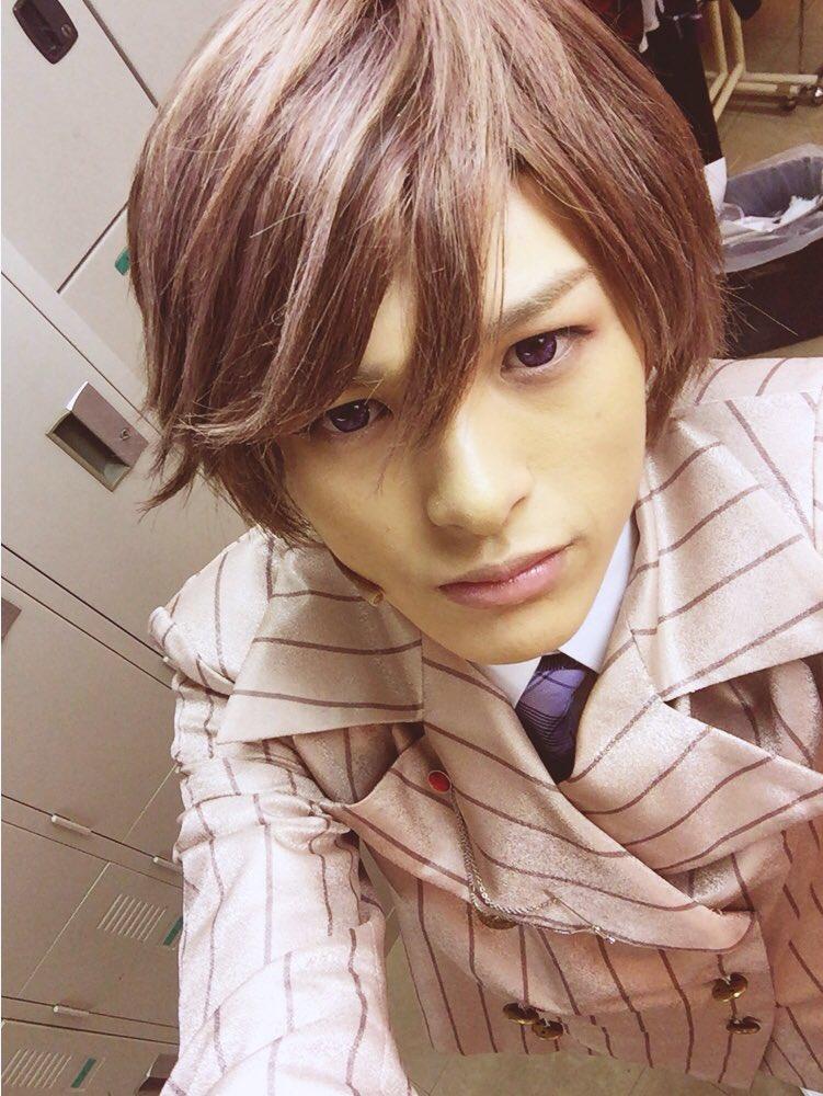 音二郎さん!(*^^*) 誕生日おめでとうございます!!!