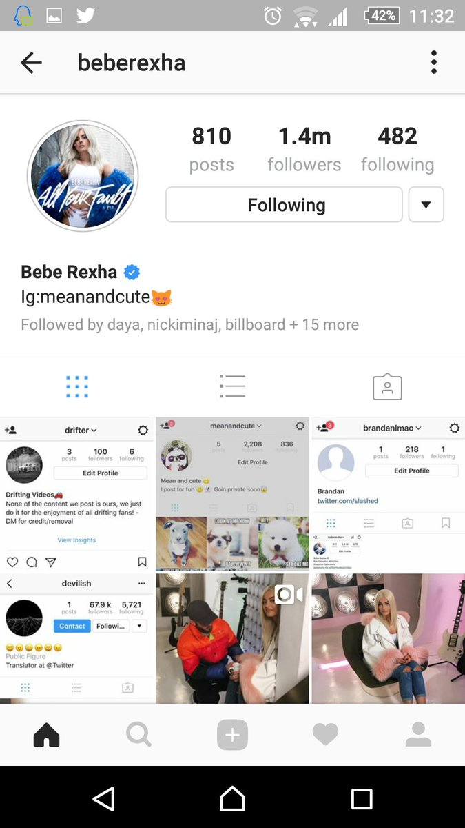 Hacked Bebe Rexha nude photos 2019