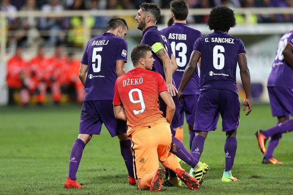 ROMA FIORENTINA Streaming Gratis: vedere con Video YouTube Facebook Live Stream
