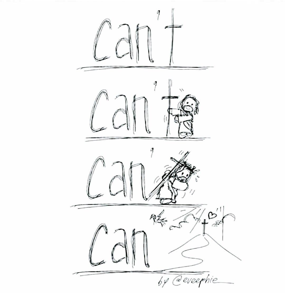Philippians 4:13 I can do all things through Christ who strengthens me #faith #goals #2017 https://t.co/QnADi6cvjX