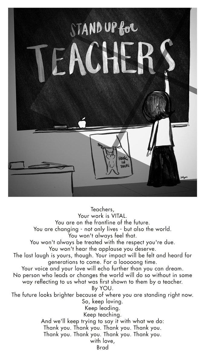 Thank you, teachers.  (art by @micahplayer) https://t.co/ukTjPYxeud