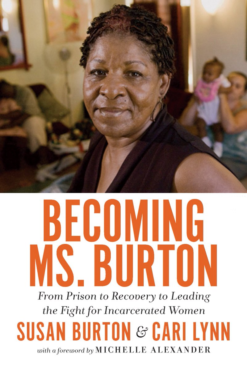 The New Jim Crow On Twitter Thenewpress Is Publishing Susan Burton S Debut Book W Introduction By Michelle Alexander In May Https T Co Xr3nnlxnjr Https T Co Tvkogmnwsr