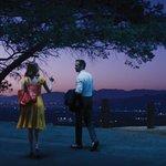 la la land cinematography favorite movies stories