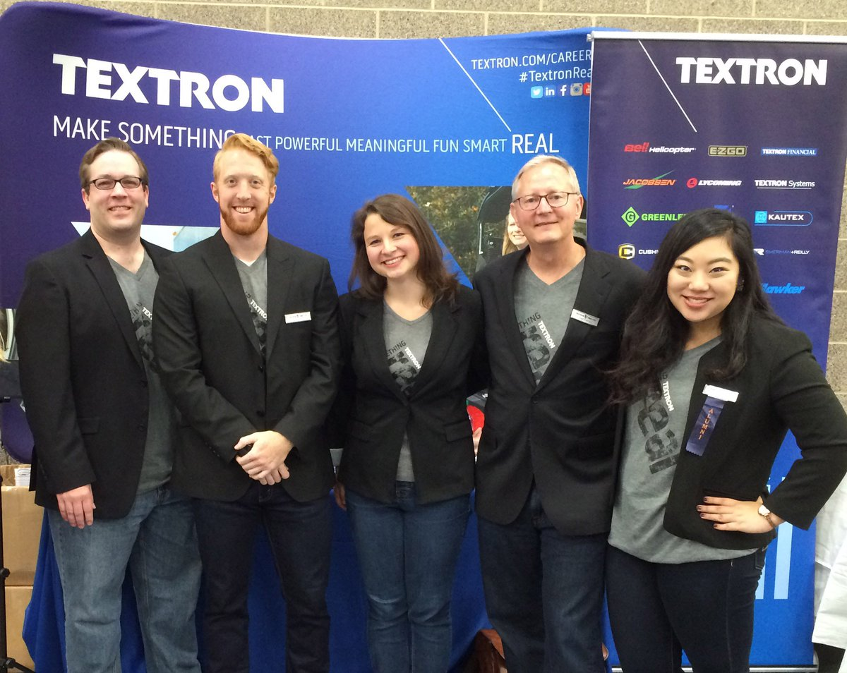 Textron Picture