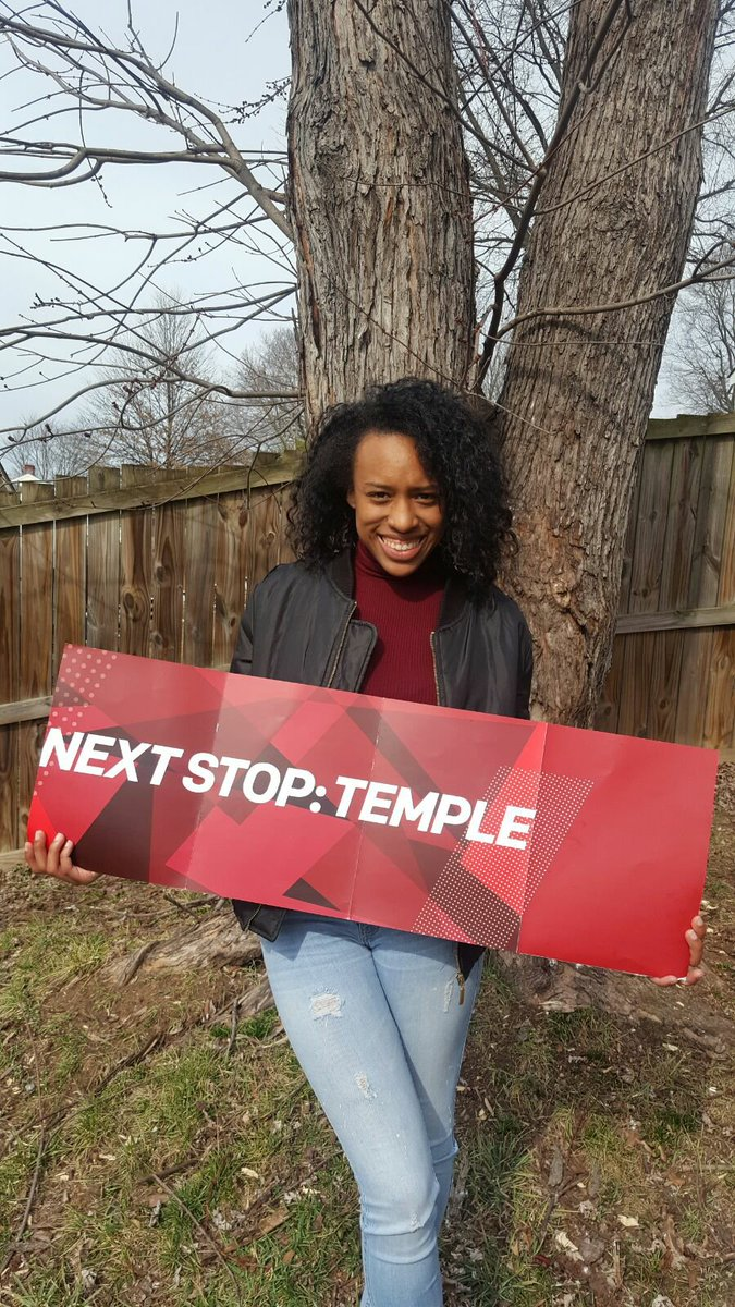 Temple Welcomes KhaliaToprated