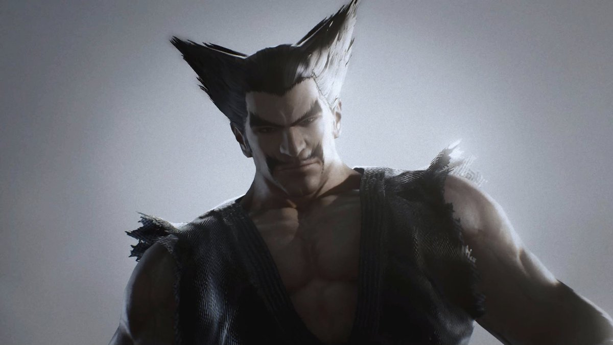 Tekken On Twitter What S The Message Heihachi Is Most Likely To