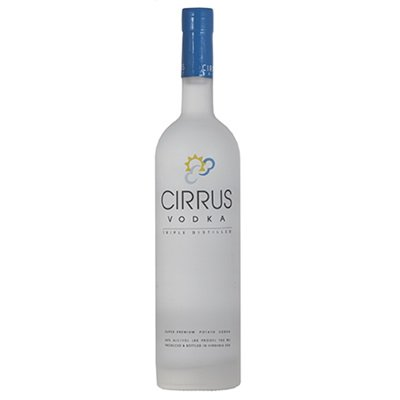 CirrusVodka photo