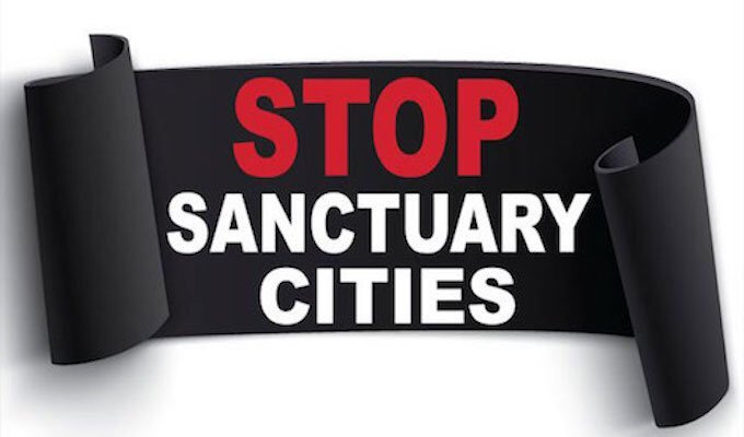 RT if you think it should be a crime if sheriffs allow sanctuary city policies that endanger Texans. #txlege #tcot