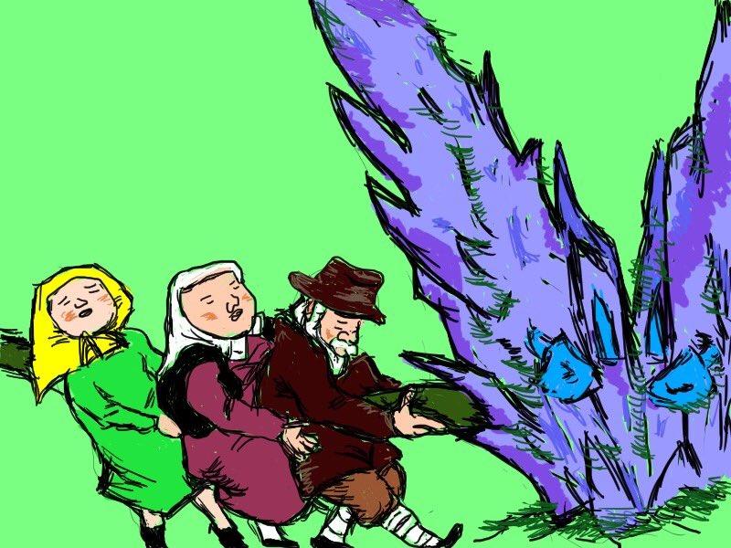 まだまだクォーツドラゴンは抜けません。  #PSO2