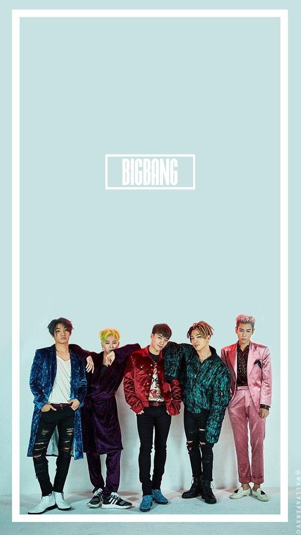 Yg Wallpapers C On Twitter Bigbang Phone Lockscreen Wallpaper