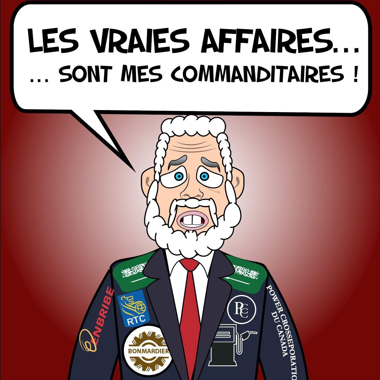 Philippe Couillard et ses chums #polqc #assnat #cdnpoli #tlmep #AttentatQuébec #freeraif #ceic #polmtl #cmmtl #upac <br>http://pic.twitter.com/eyWptQyytq