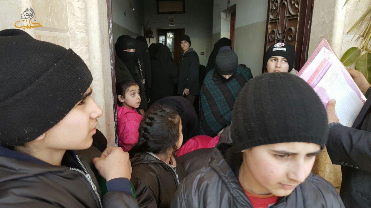 """اخر الاخبار والمستجدات جمعة """" لامكان للقاعدة في سورية """" 3-2 - صفحة 12 C4FZ6lVWQAA45Dx"""