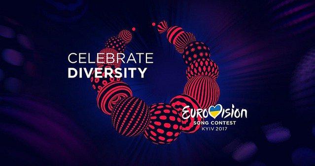Однообразие #Eurovision2017 #Ukraine #київ #папуасы #бусысудьбы #нерабы