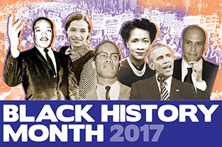Check out all of the great events taking place on campus for Black History Month! https://t.co/An30dGFh6A #WeCelebrate #WeCardinal https://t.co/K7yY8HsO1i