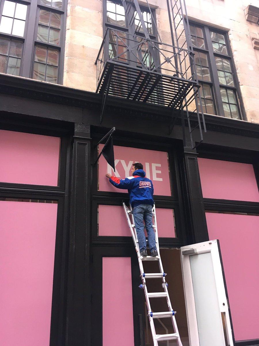 I'm cominggggggg 😋 #NYC