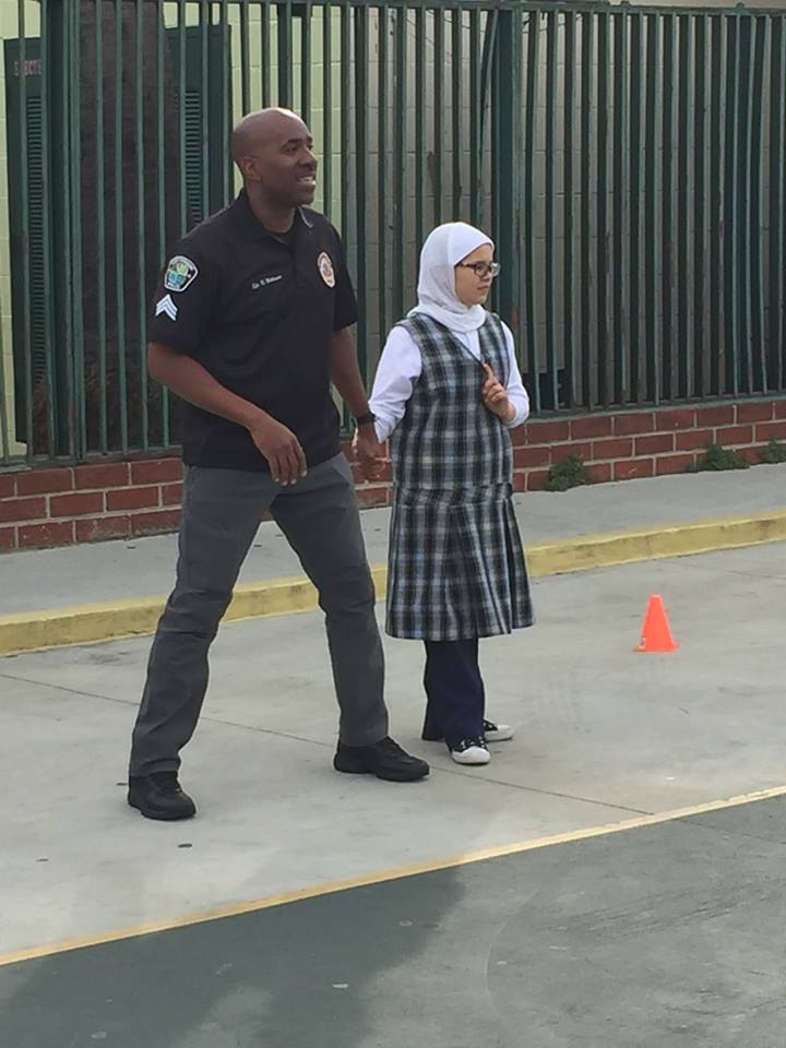 Great to see our partners at @HawthornePD breaking down barriers and promoting inclusivity in their multicultural community! #Multicultural