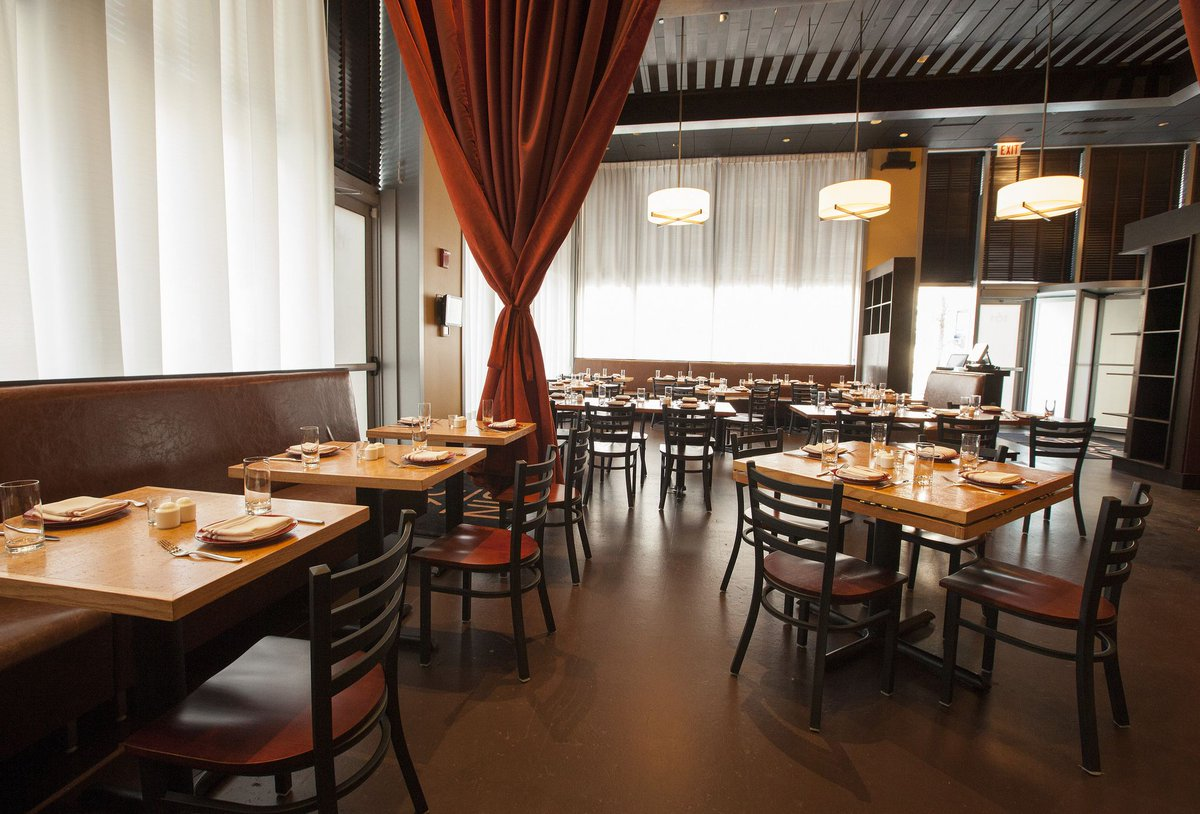 """eater chicago on twitter: """"chicago black restaurant week returns"""