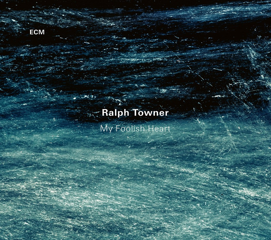 Image result for ralph towner my foolish heart