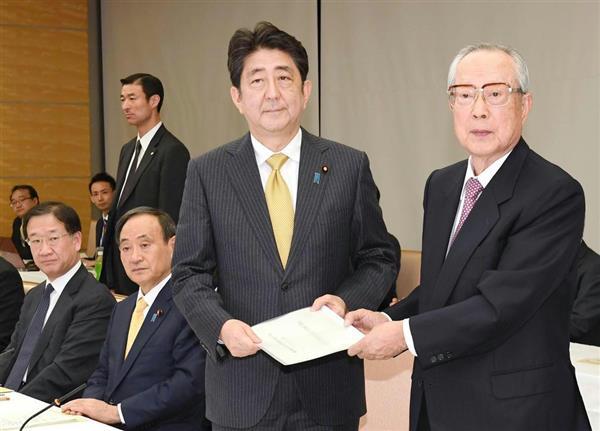 「譲位」の論点整理 産経「一代限りが自然だ」 毎日・東京「皇室典範改正を」 朝日は「一代限り」に批判…