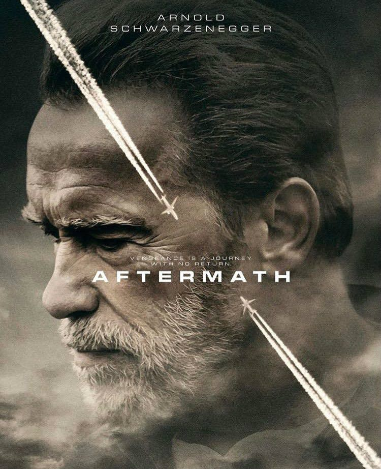 Aftermath Trailer Featuring Arnold Schwarzenegger 6