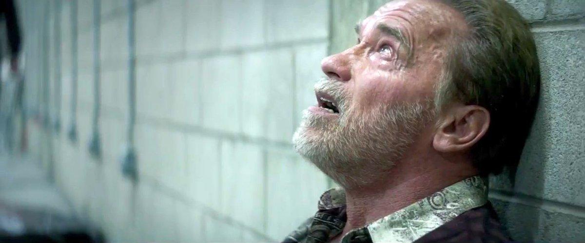 Aftermath Trailer Featuring Arnold Schwarzenegger 4