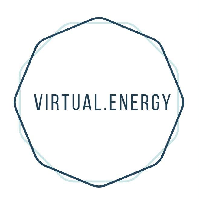 Virtual.Energy  Domain for Sale www.Virtual.Domains