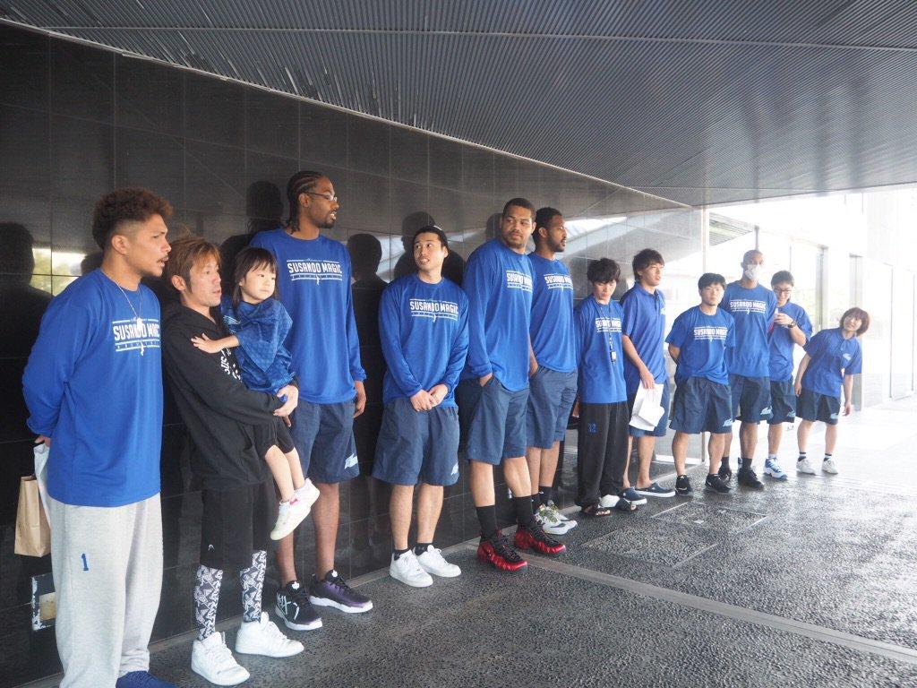 【AWAY戦選手見送りのお知らせ】 今週末は、岩手県にて岩手ビッグブルズとの試合です!!選手が2/1…