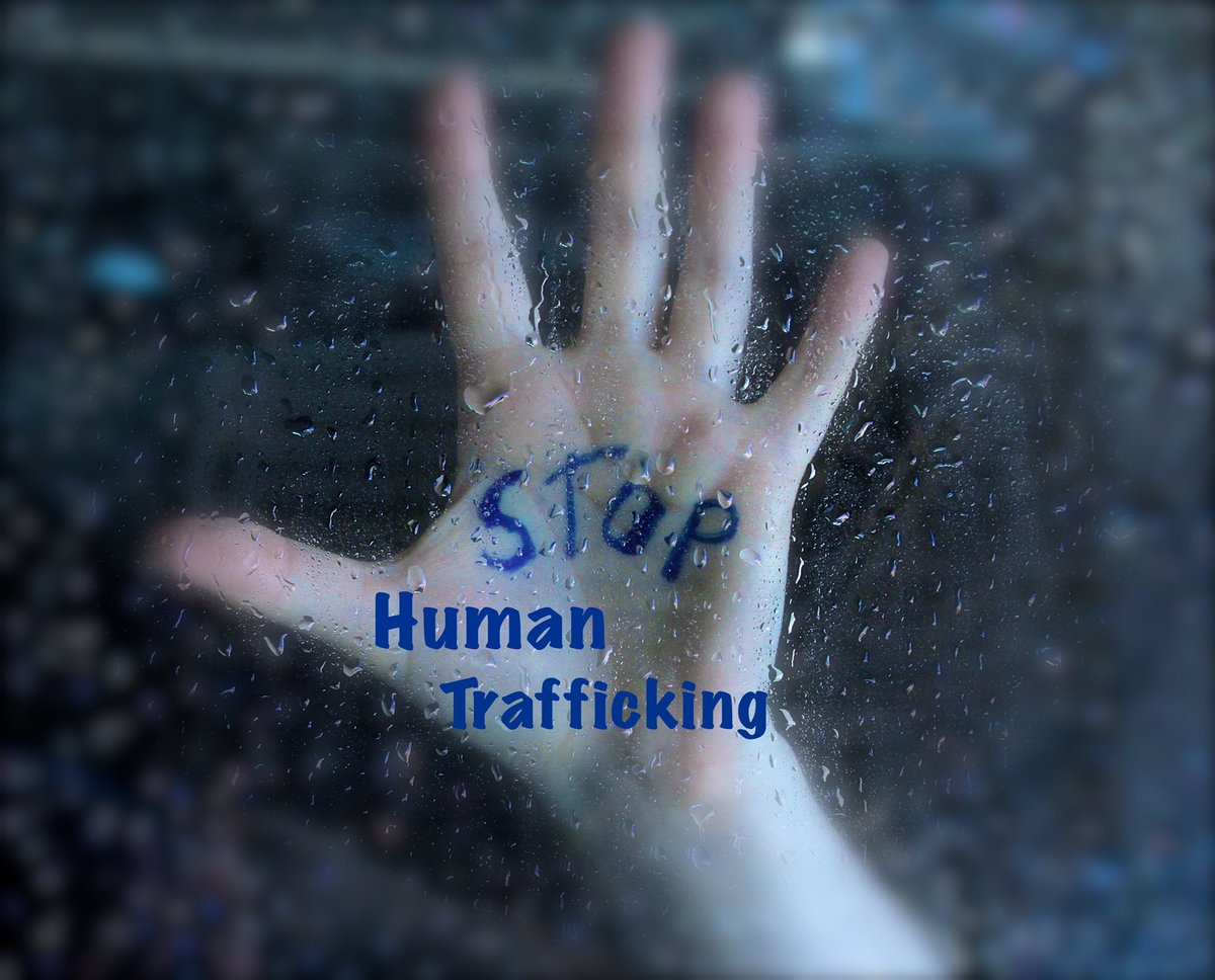 Join the @archdioceseofno as we go silent on social media for #HumanTraffickingAwarenessDay  Don&#39;t post ~ Pray!  #EndHumanTrafficking<br>http://pic.twitter.com/ObtkxUBF0m