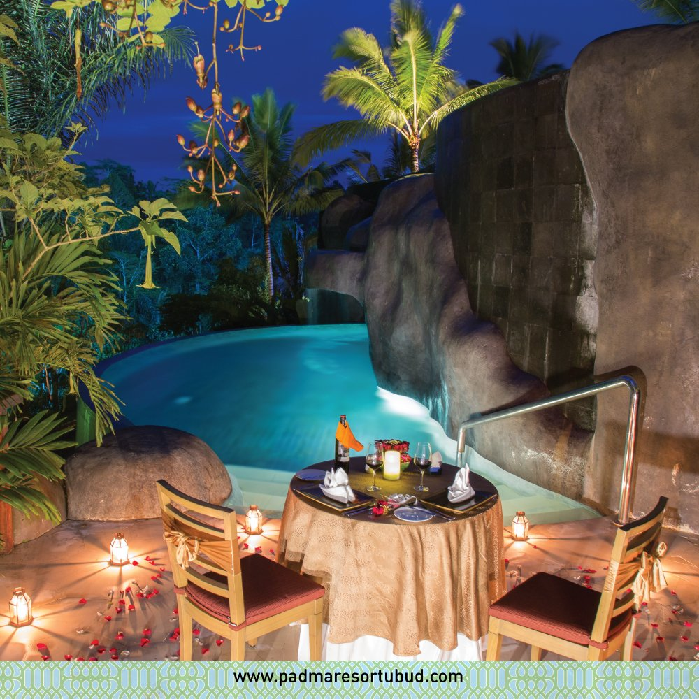 Padma Resort Ubud On Twitter Express Your Love Through A