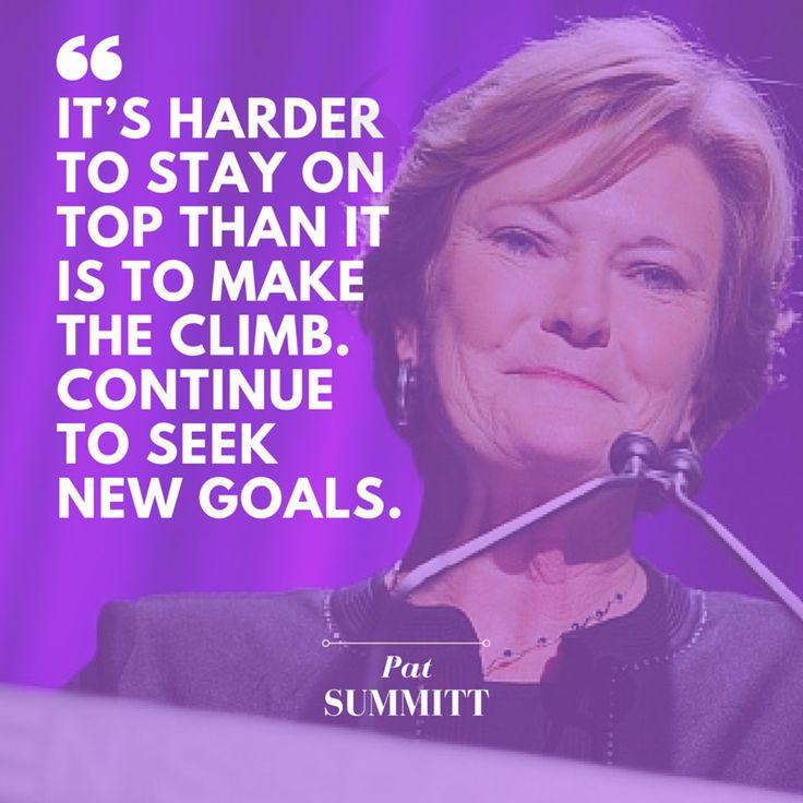 Pat Summitt Quotes: Margaret Leitch (@leitch_margaret)